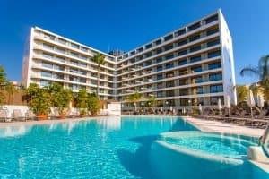 hotel presidente 4s