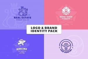branding logo malta